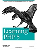 Sklar, David: Learning PHP 5
