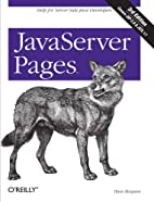 JavaServer Pages, 3rd Edition by Hans…