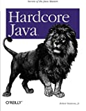 Simmons, Robert: Hardcore Java