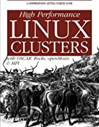 High Performance Linux Clusters with OSCAR,…