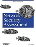 McNab, Chris: Network Security Assessment