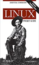 Linux Pocket Guide by Daniel J. Barrett