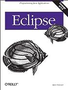 Eclipse by Steve Holzner