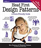 Head First Design Patterns (Head First) by…