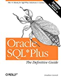Gennick, Jonathan: Oracle SQL*Plus
