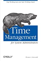 Time Management for System Administrators by…