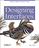Tidwell, Jennifer: Designing Interfaces