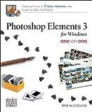 Deke McClelland: Photoshop Elements 3 for Windows One-On-One