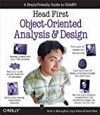 Head First Object-Oriented Analysis and…