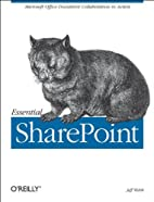 Essential SharePoint: Microsoft Office…