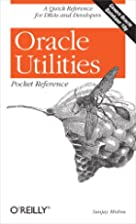 Oracle Utilities Pocket Reference (Pocket…