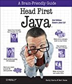 Head First Java: Your Brain on Java -- A…