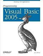 Programming Visual Basic 2005 by Jesse…