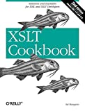 Sal Mangano: XSLT Cookbook: Solutions and Examples for XML and XSLT Developers, 2nd Edition