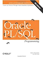 Oracle PL/SQL Programming, 4th Edition by…