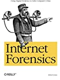 Jones, Robert: Internet Forensics