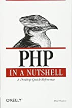 PHP in a Nutshell (In a Nutshell…