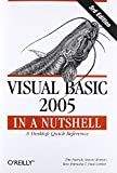 Roman, Steven: Visual Basic 2005: In a Nutshell