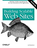 Not Available: Building Scalable Web Sites
