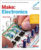 MAKE: Electronics: Learning Through…