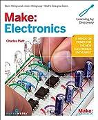MAKE: Electronics: Learning Through…