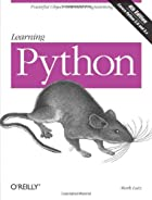 Learning Python: Powerful Object-Oriented…