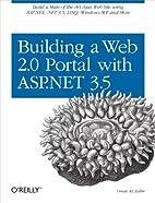 Building a Web 2.0 Portal with ASP.NET 3.5…