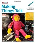 Making Things Talk: Practical Methods for…