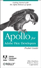 Apollo for Adobe Flex Developers Pocket…
