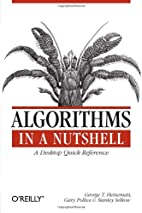 Algorithms in a Nutshell (In a Nutshell…