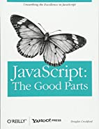 JavaScript: The Good Parts by Douglas…