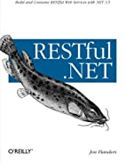 RESTful .NET: Build and Consume RESTful Web…
