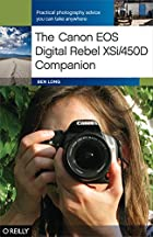 The Canon EOS Digital Rebel XSi/450D…