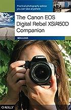 The Canon EOS Digital Rebel XSi/450D…