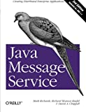 Richards, Mark: Java Message Service