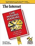 J. D. Biersdorfer: The Internet: The Missing Manual