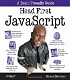 Morrison, Michael: Head First JavaScript