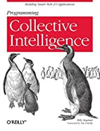 Programming Collective Intelligence:…
