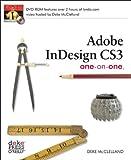 McClelland, Deke: InDesign CS3 One on One