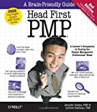 Head First PMP: A Brain-Friendly Guide to…