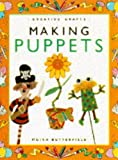 Butterfield, Moira: Making Puppets