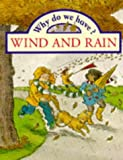 Llewellyn, Claire: Wind and Rain
