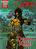 Mills, Pat: Slaine: The Demon Killer (2000 AD)