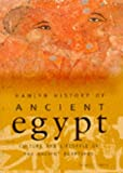 Harris, Nathaniel: Hamlyn History of Ancient Egypt = Culture and Lifestyle of the Ancient Egyptians