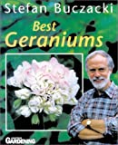 Lawson, Andrew: Best Geraniums