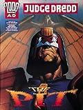 Wagner, John: Judge Dredd: The Pit (2000 AD)