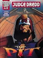 Judge Dredd: The Pit (2000 AD) by John…