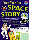 Denman, Cherry: Create Your Own Space Story