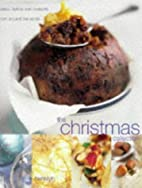The Christmas Collection by Hamlyn