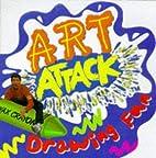 Art Attack Crafty Ideas by Neil Buchanan